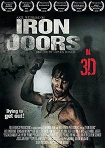 Picture of a movie: Iron Doors