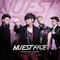 Picture of a band or musician: Nu'est