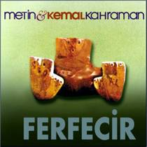 Picture of a band or musician: Metin & Kemal Kahraman