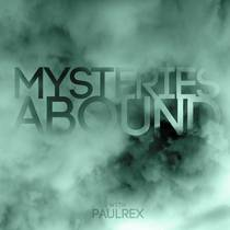 Picture of a podcast: Mysteries Abound