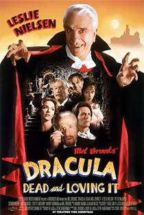 Picture of a movie: Dracula: Dead And Loving It