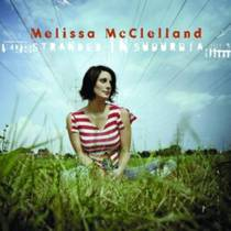 Picture of a band or musician: Melissa Mcclelland