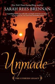 Picture of a book: Unmade