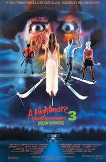Picture of a movie: A Nightmare On Elm Street 3: Dream Warriors