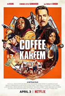Picture of a movie: Coffee & Kareem