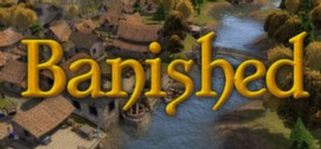 Picture of a game: Banished