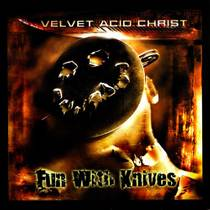 Picture of a band or musician: Velvet Acid Christ