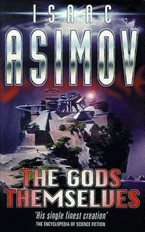 Picture of a book: The Gods Themselves