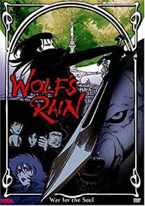 Picture of a TV show: Wolf's Rain