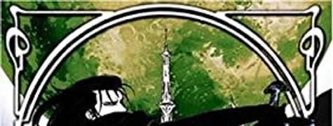 Image of Wolf's Rain
