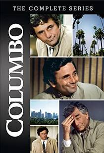 Picture of a TV show: Columbo