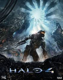 Picture of a game: Halo 4