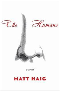 Picture of a book: The Humans