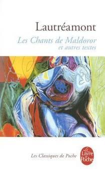 Picture of a book: Les Chants De Maldoror Et Autres Textes