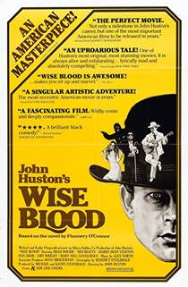 Picture of a movie: Wise Blood