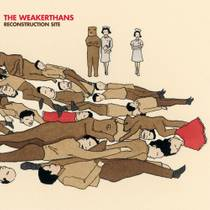 Picture of a band or musician: The Weakerthans