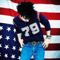 Picture of a band or musician: Ryan Adams