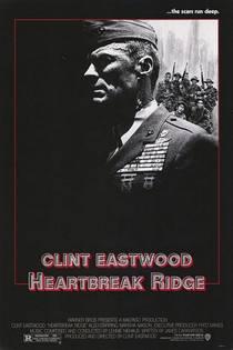 Picture of a movie: Heartbreak Ridge