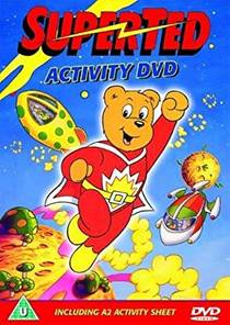 Picture of a TV show: Superted