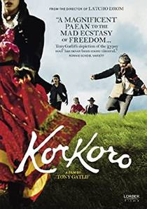Picture of a movie: Korkoro