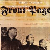 Picture of a band or musician: Dennis Chambers