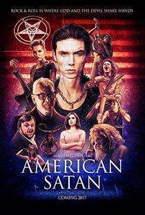 Picture of a movie: American Satan