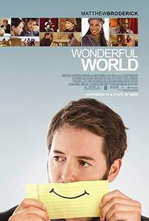 Picture of a movie: Wonderful World