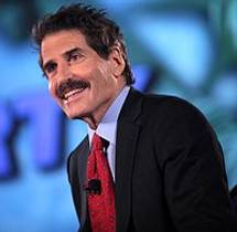 Picture of an author: John Stossel