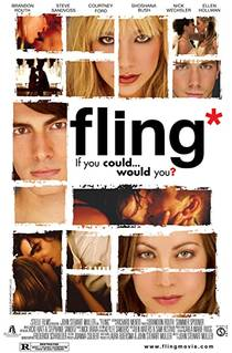 Picture of a movie: Fling