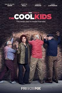 Picture of a TV show: The Cool Kids
