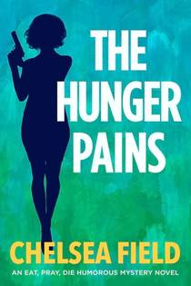 Picture of a book: The Hunger Pains