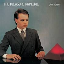 Picture of a band or musician: Gary Numan