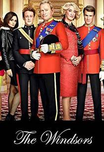 Picture of a TV show: The Windsors