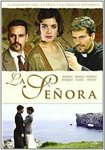 Picture of a TV show: La Señora