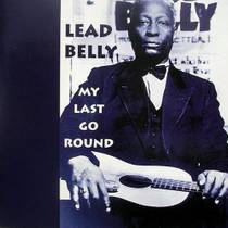 Picture of a band or musician: Leadbelly