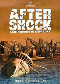 Picture of a TV show: Aftershock: Earthquake In New York