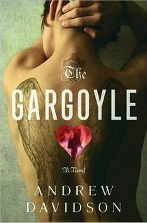 Picture of a book: The Gargoyle