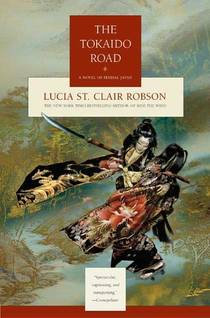 Picture of a book: The Tokaido Road