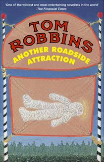 Picture of a book: Another Roadside Attraction