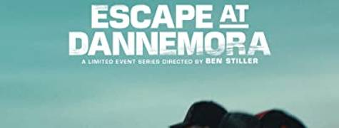 Image of Escape At Dannemora