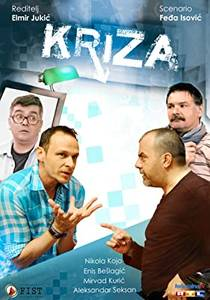 Picture of a TV show: Kriza