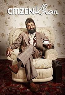 Picture of a TV show: Citizen Khan