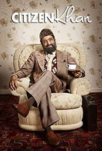 Picture of a TV show: Citizen Khan