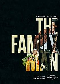 Picture of a TV show: The Family Man