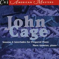 Picture of a band or musician: John Cage