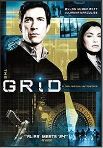 Picture of a TV show: The Grid