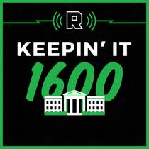 Picture of a podcast: Keepin' It 1600