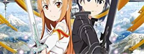 Image of Sword Art Online