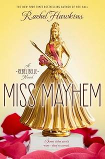 Picture of a book: Miss Mayhem