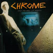 Picture of a band or musician: Chrome
